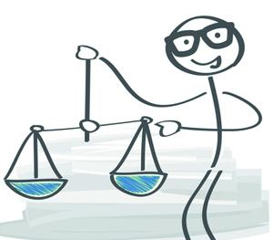 Missions juridiques - TCG Expertise - Société d'expertise comptable